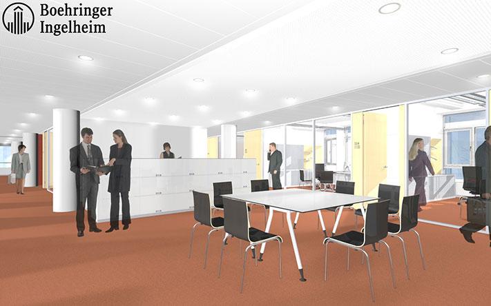 Boehringer Office