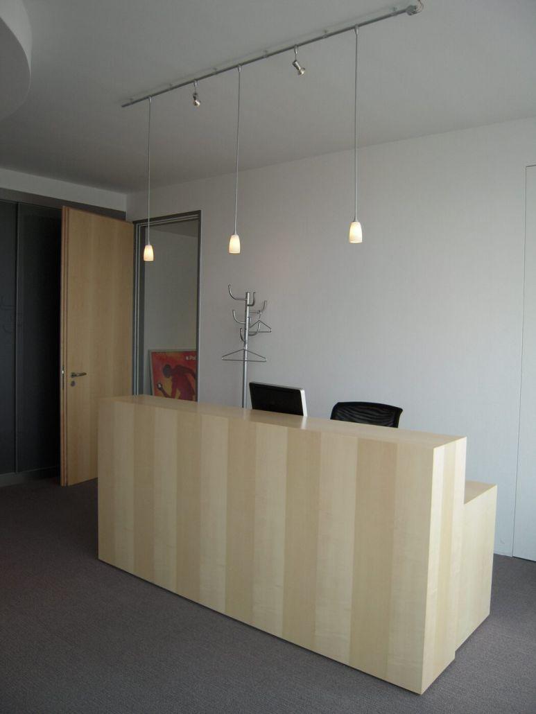 Büro Apple