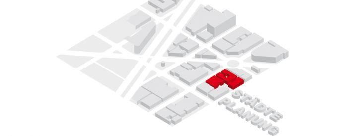 Städteplanung