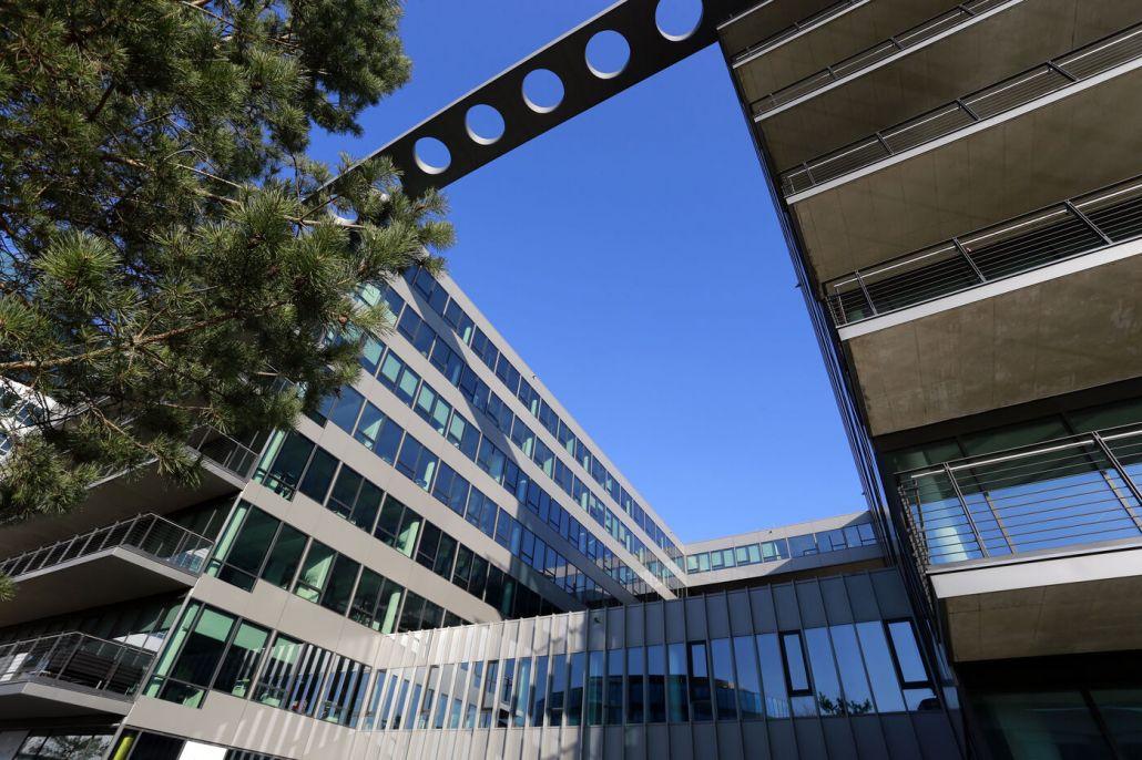 CPB Software   Neuer Standort
