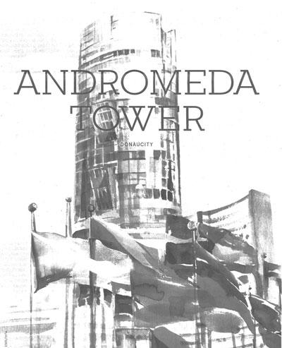 Andromeda Tower