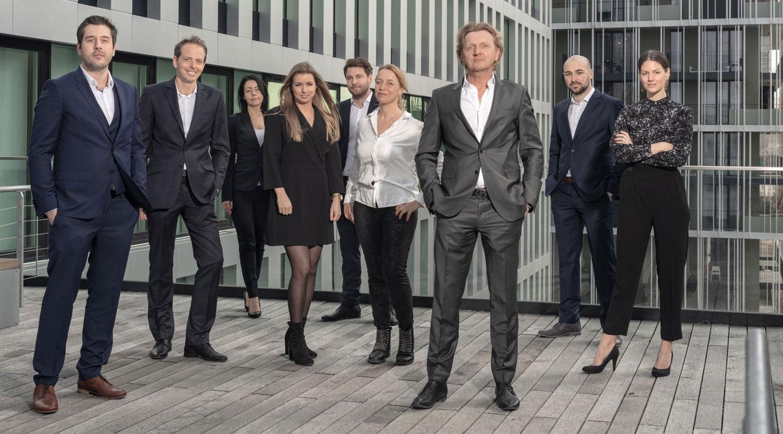 Team TOC   Tecno Office Consult