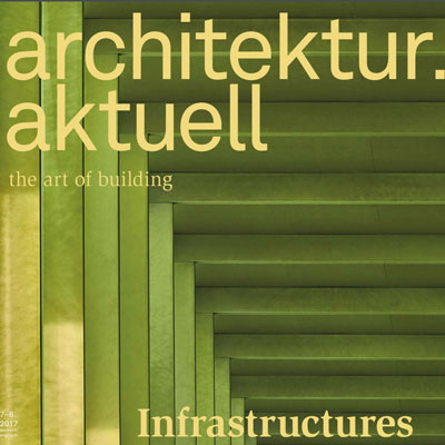 Architektur Aktuell 08 2017