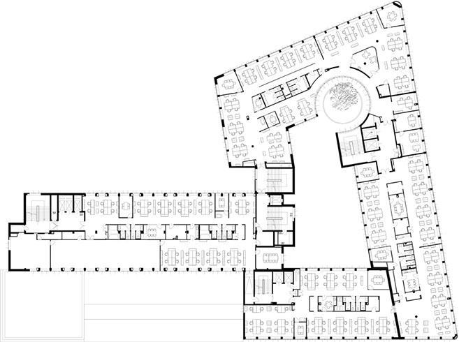 Bosch Office Concept