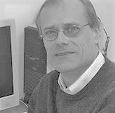 Gernot Scherpke DI Dr.